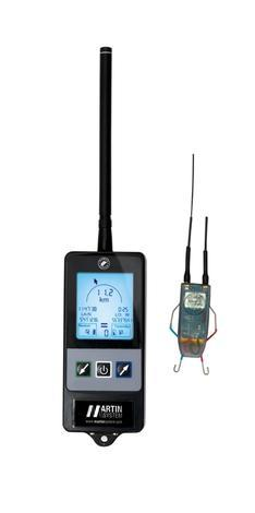 GPS Falcon MPS