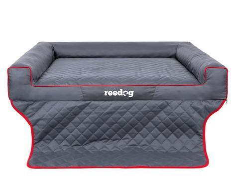 Pelíšek s potahem Reedog Cover Grey