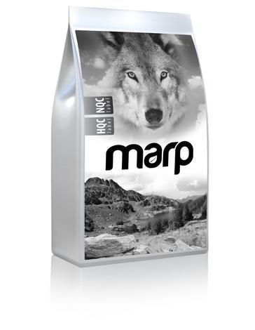 Marp Holistic Lamb - jehněčí bez obilovin