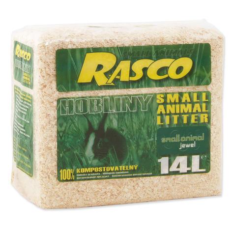 Hobliny RASCO 0,9kg