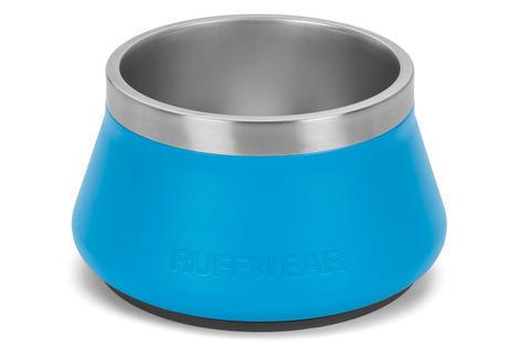 Ruffwear miska pro psa Basecamp Bowl, modrá