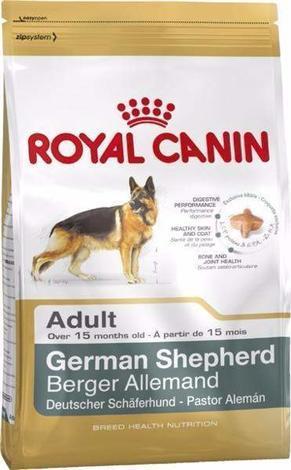 ROYAL CANIN BHN GERMAN SHEPHERD ADULT