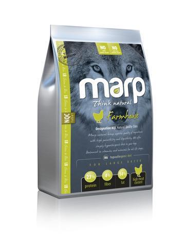Marp Natural Farmhouse LB - kuřecí