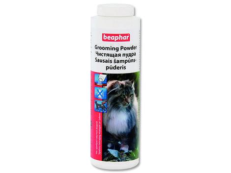 Šampon BEAPHAR Grooming suchý 100g