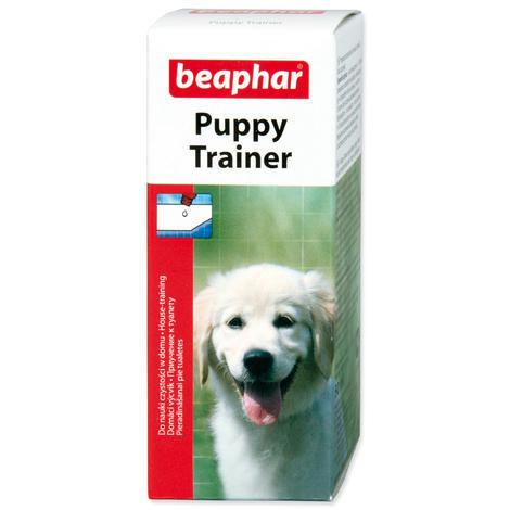 Kapky BEAPHAR Puppy Trainer výcvikové 50ml