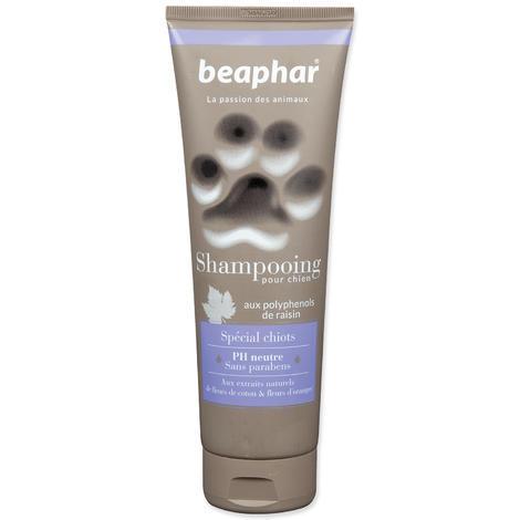 BEAPHAR Shampooing pro štěňata přizpůsobený citlivé pokožce štěňat 200 ml