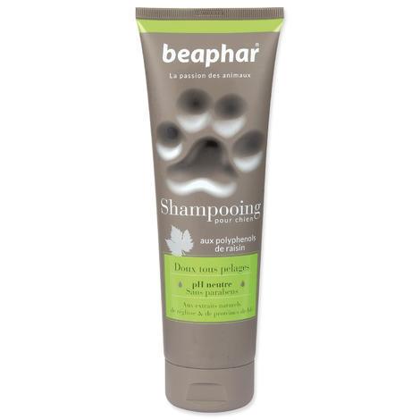 BEAPHAR Shampooing pro všechny druhy srsti všem typům psí srsti 200 ml