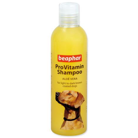 Šampon BEAPHAR Bea pro zlatou a hnědou srst 250ml