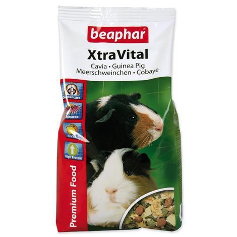 Krmivo BEAPHAR XtraVital morče 1kg