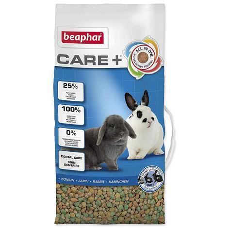 Krmivo BEAPHAR CARE+ králík superprémiové krmivo pro králíky 5 kg