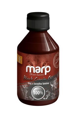 Marp Holistic - Olej z černého kmínu