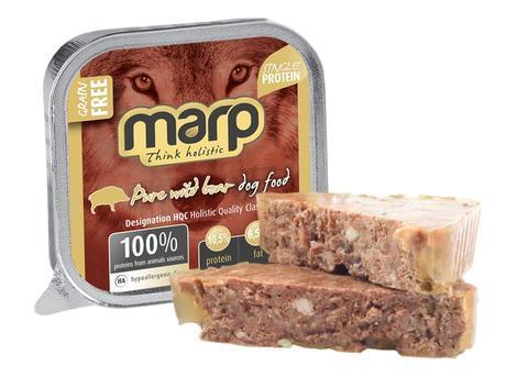 Marp Wild Boar vanička pro psy s divočákem
