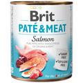 BRIT Paté & Meat Salmon - 1/3