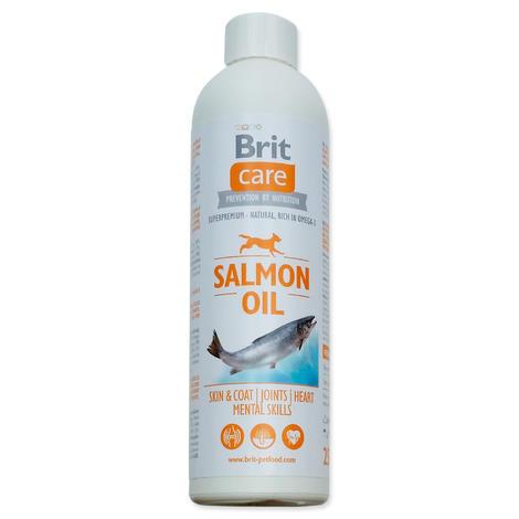 BRIT Care Salmon Oil 250ml