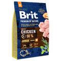BRIT Premium by Nature Junior M - 1/3