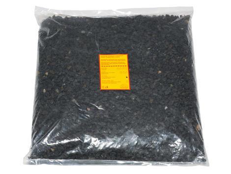 Drť SPORTCARP černá č.4 !! POUZE OSOBNÍ ODBĚR !! 10kg