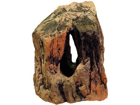 Dekorace AQUA EXCELENT skalka 12 x 12 x 13 cm