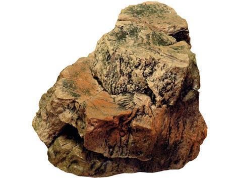 Dekorace AQUA EXCELENT skalka 18 x 18 x 17 cm