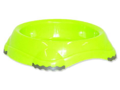 Miska MAGIC CAT plastová protiskluzová zelená 210ml