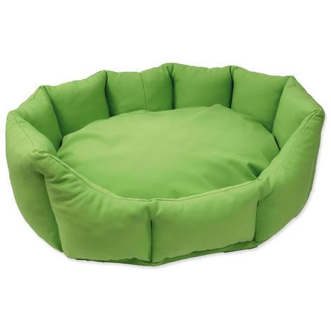 Pelech DOG FANTASY Koruna softshell zelený 70 cm   70 cm