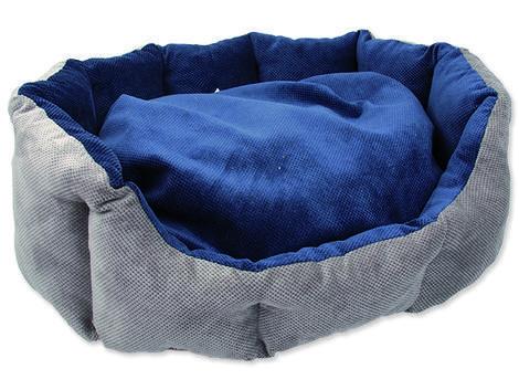 Pelech DOG FANTASY Koruna modrý  50 cm