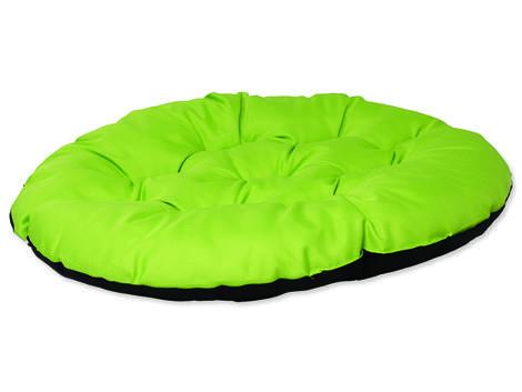 Polštář DOG FANTASY Basic zelený  52 cm