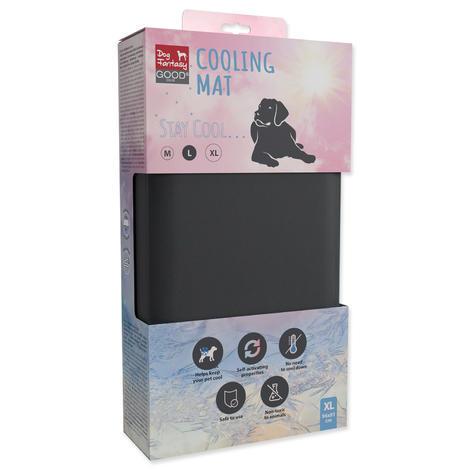 Podložka DOG FANTASY chladící XL 1ks