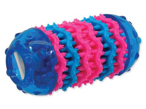 Hračka DOG FANTASY TPR Dental modrá 1ks