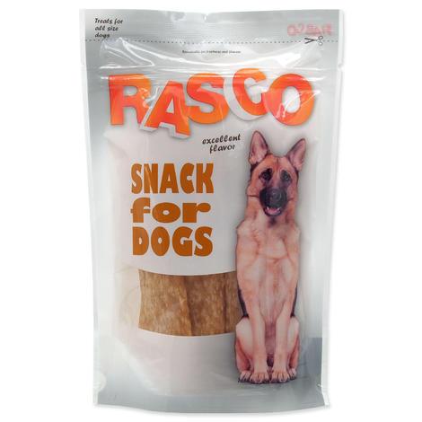 Pochoutka RASCO plátky s kolagenem 85g