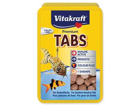 VITAKRAFT Vita Premium Tabs 100ks