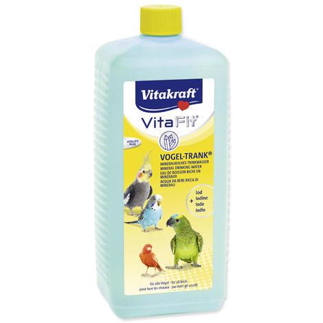VITAKRAFT Aqua Drink s minerály 500ml