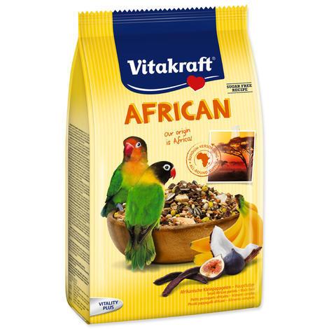 African Agaporni VITAKRAFT bag 750g
