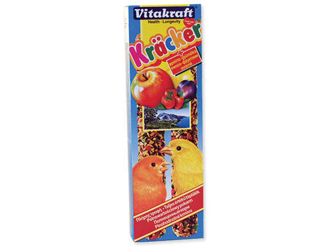 Kracker VITAKRAFT Kanar Fruit 2ks