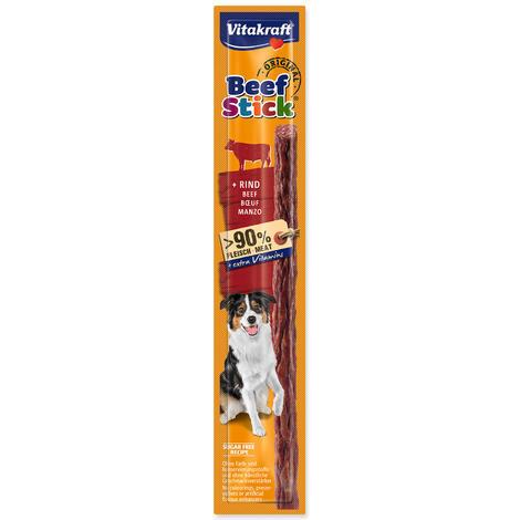 Beef Stick VITAKRAFT beef 12g