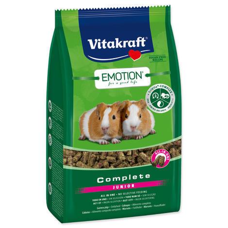 VITAKRAFT Emotion complete morče junior
