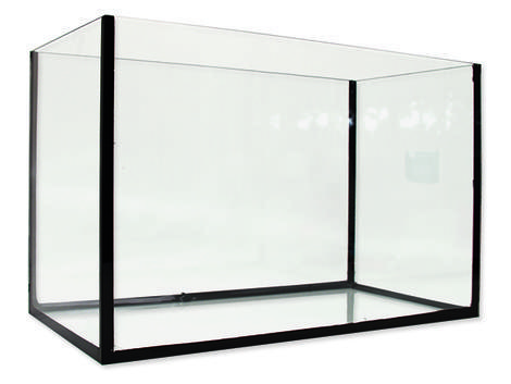 Akvárium CAT-GATO 80 x 35 x 40 cm !! POUZE OSOBNÍ ODBĚR !! 112l