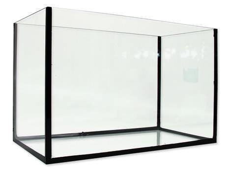 Akvárium CAT-GATO 40 x 20 x 25 cm 20l !! POUZE OSOBNÍ ODBĚR !!