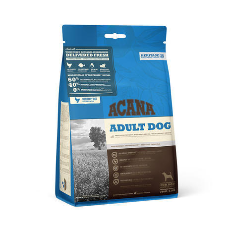 Granule ACANA Adult Dog