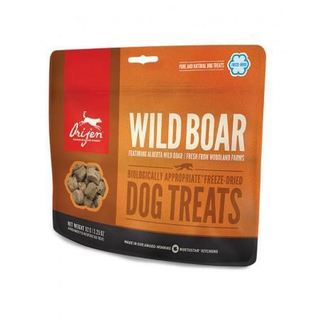 ORIJEN TREATS Wild Boar