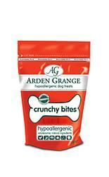Arden Grange Crunchy Bites: with fresh chicken 250g