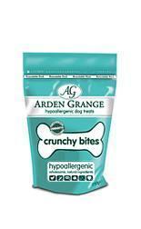 Arden Grange Crunchy Bites: light rich in chicken 250g