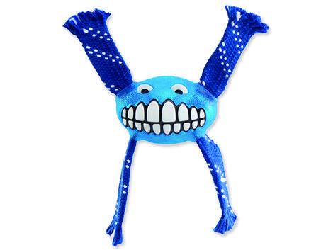 Hračka ROGZ Flossy Grinz modrá S 1ks