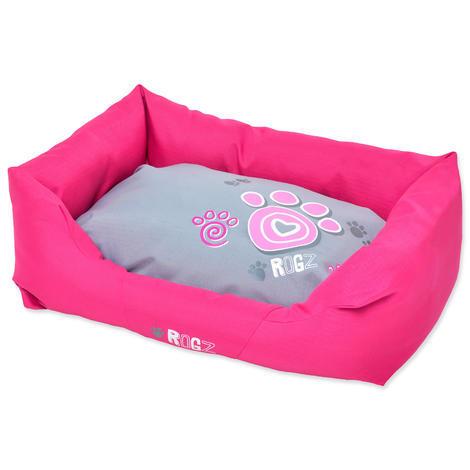 Pelíšek ROGZ Spice Podz Pink Paw S