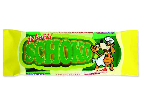 Čokoláda DAFIKO jehněčí 30g