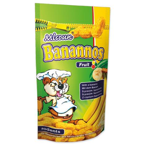 Drops DAFIKO banánový 75g