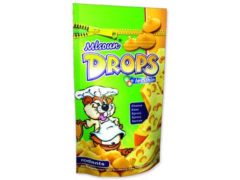 Drops DAFIKO sýrový 75g