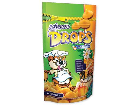 Drops DAFIKO medový 75g