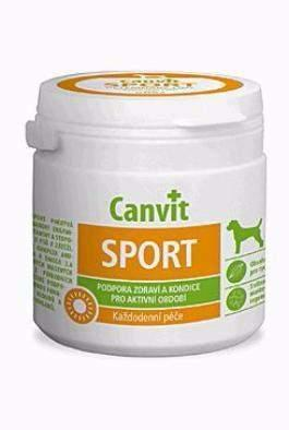 Canvit Sport pro psy 230g 230g