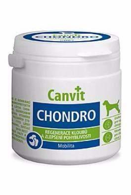 Canvit Chondro pro psy 100g