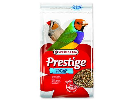 Krmivo VERSELE-LAGA Premium Prestige pro drobné exoty 500g